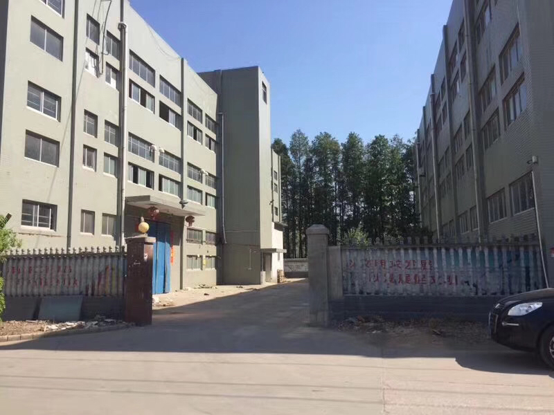东西湖走马岭正规工业园区3174平小独门独院三层厂房出租