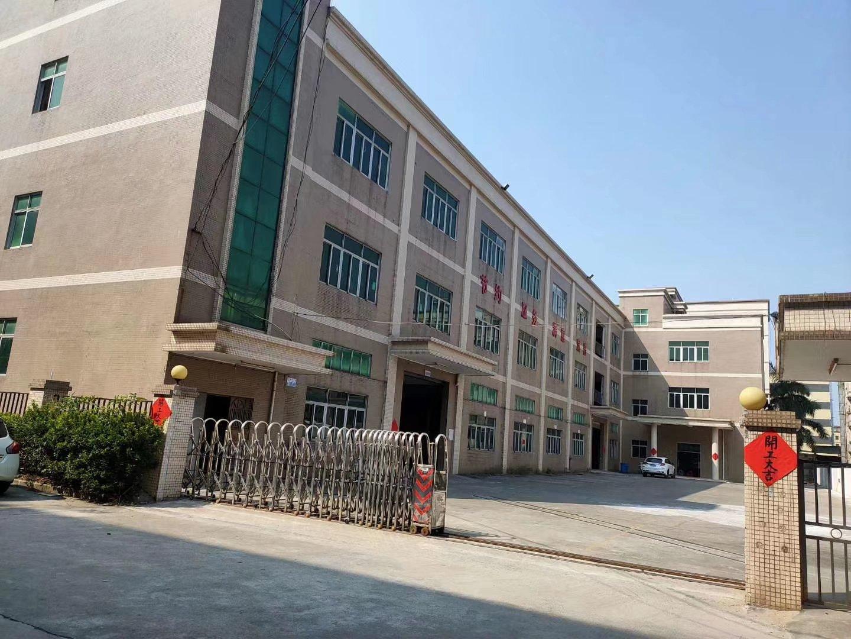 深圳龙岗高速口3780平独院村委厂房1600万出售