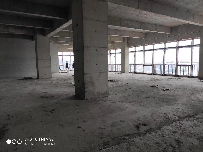 厚街高速路口附近,全新红本厂房出售