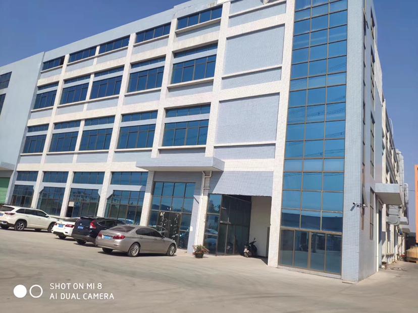 惠州市仲恺高新区红本厂房26000平方
