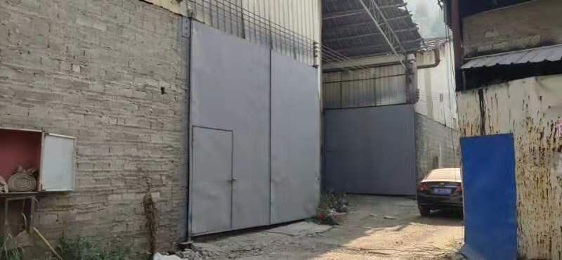 花都区炭步镇3200方厂房仓库出租,位置优越,可做污染行业