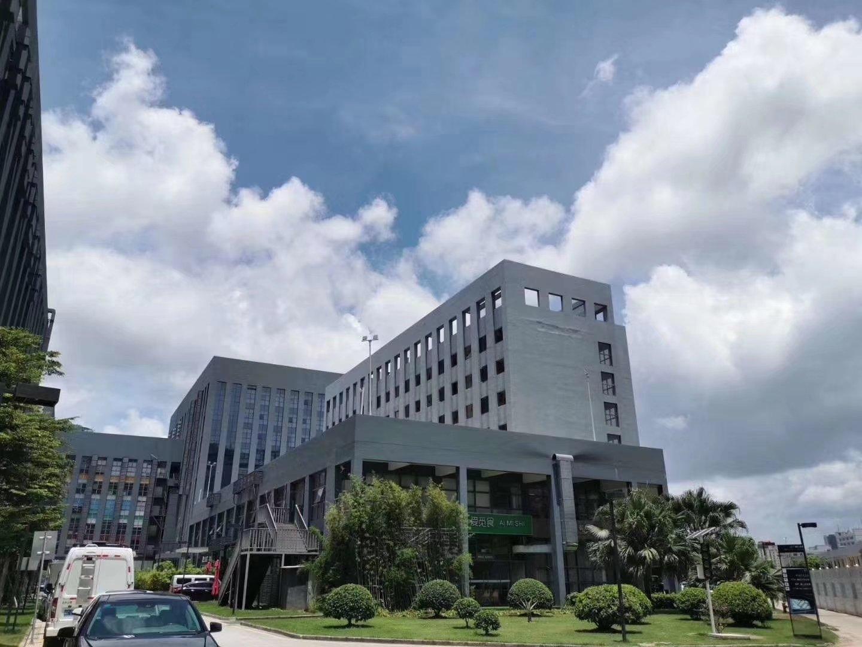 坂田华为旁,示范产业园一楼3650平米出租,可分租交通方便,