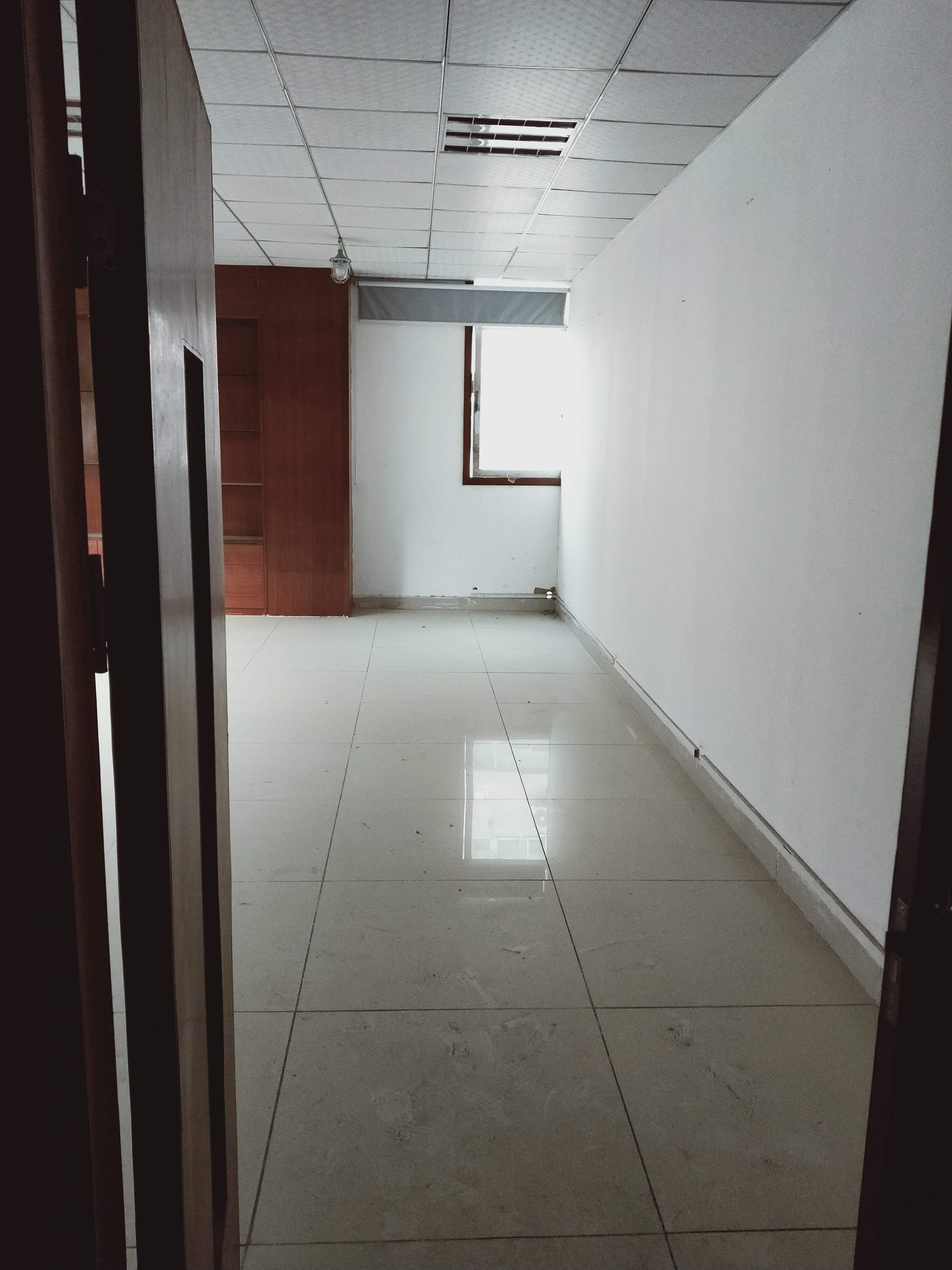 光明新区长圳社区花园式工业园区4楼2980平方带装修出租-图3