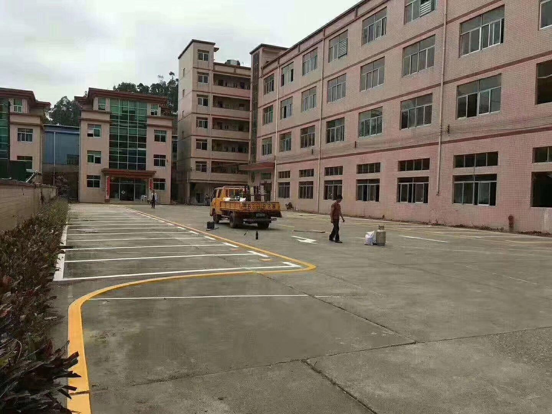平湖华南城机荷高速出口一楼650平方米厂房仓库出租