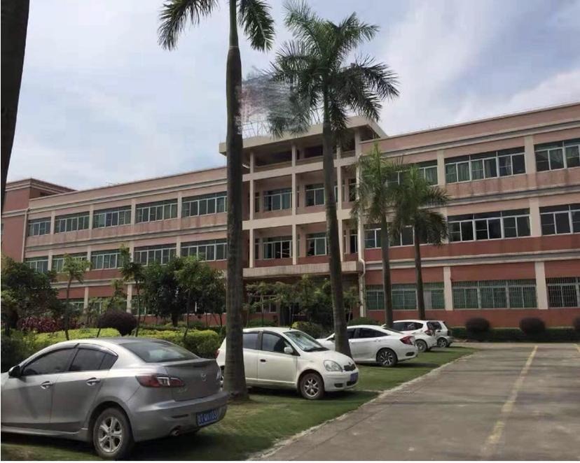 中山国有证厂房2200一平方出售