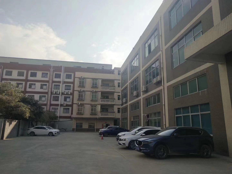 惠州沥林新空出现成注塑环评6500平方实际面积出租