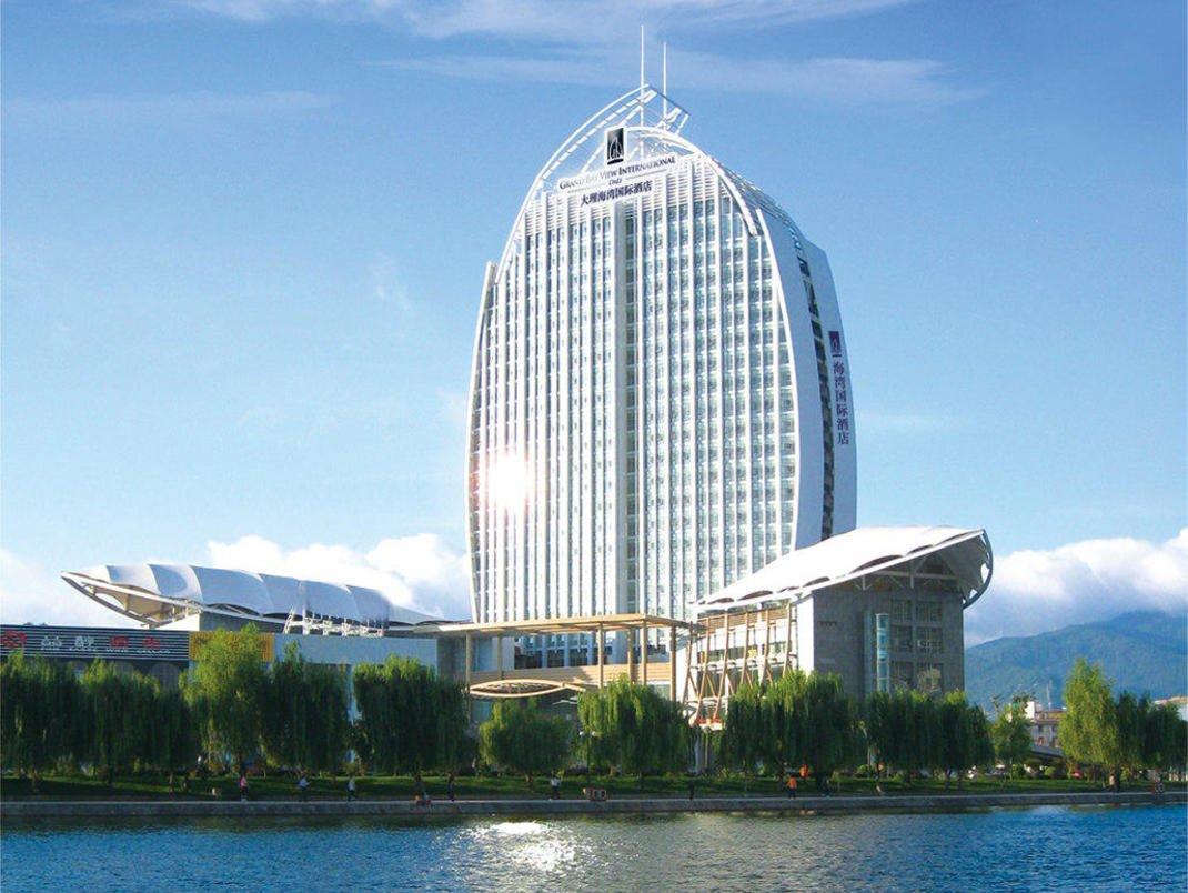 深圳地铁口五星级酒店出售