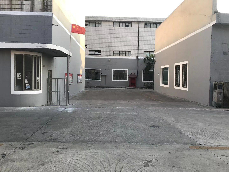 狮山镇工业园内独院厂房3000平米出租