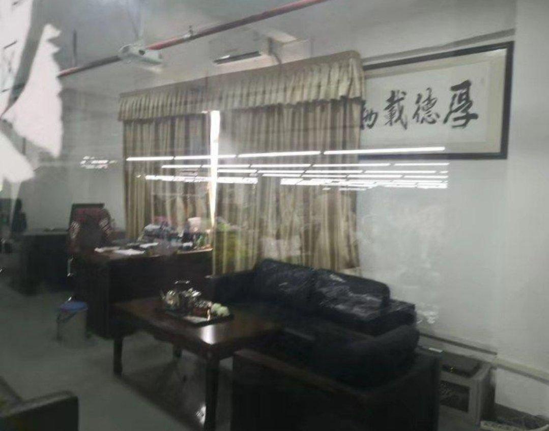 龙岗中心城宝龙工业区,原房东独栋厂房12800平花园式厂房
