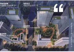 宝安沙井品牌开发商甲级写字楼95平起出售独立红本50年可按揭