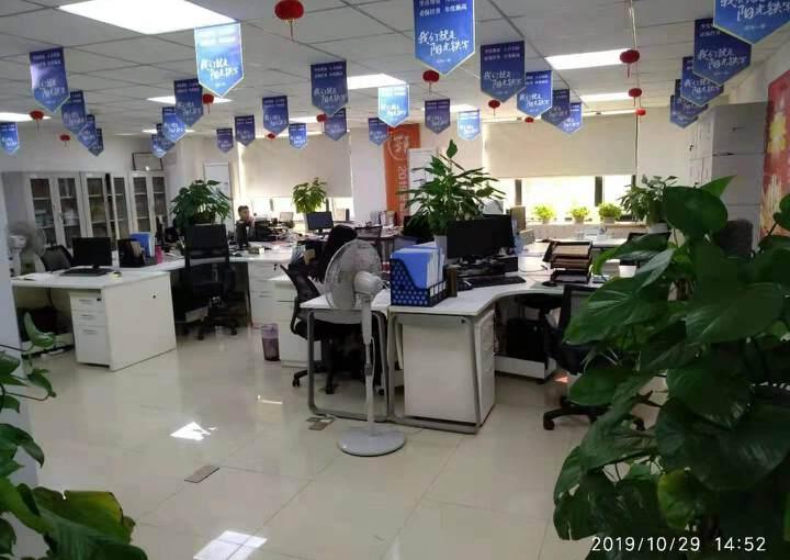 红广宝座170平米精装修带家具出租图片2