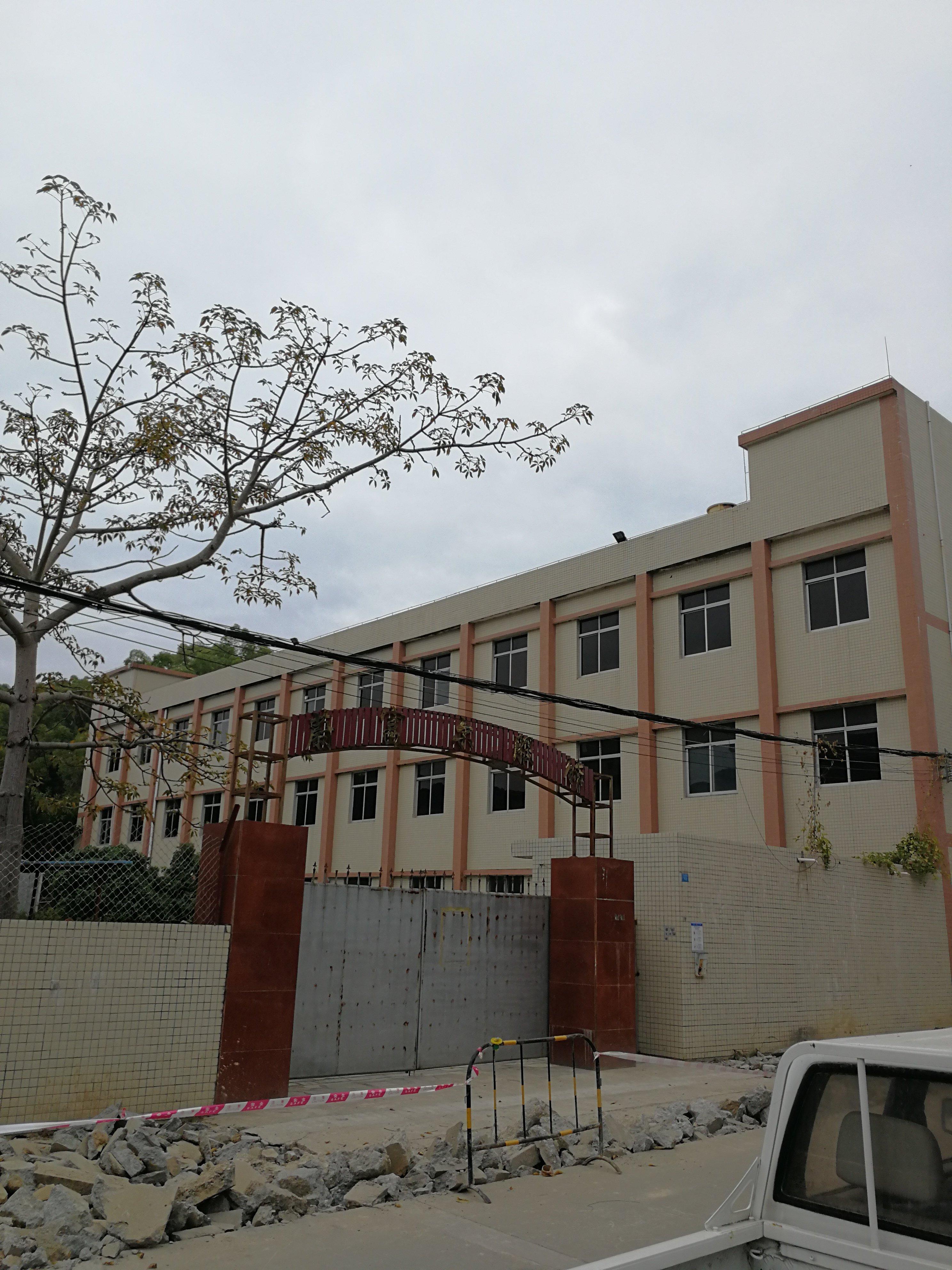 深圳成熟工业区独院标准厂房村委过户原房东