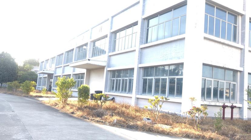 东莞南临深片区深圳的项目园区厂房住宅商业一体化
