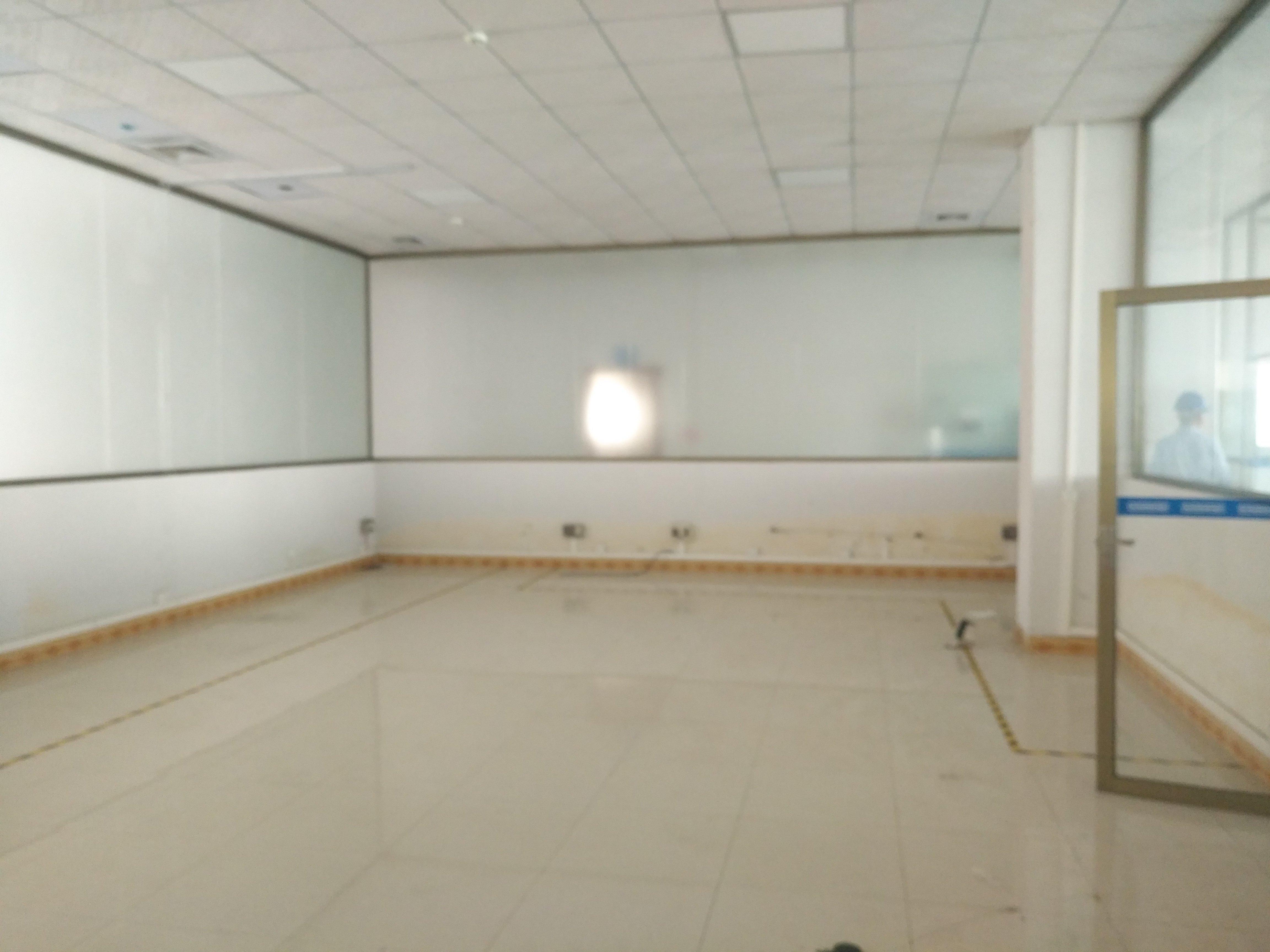 江门外海高新园区楼上整层2680平米红本厂房出租