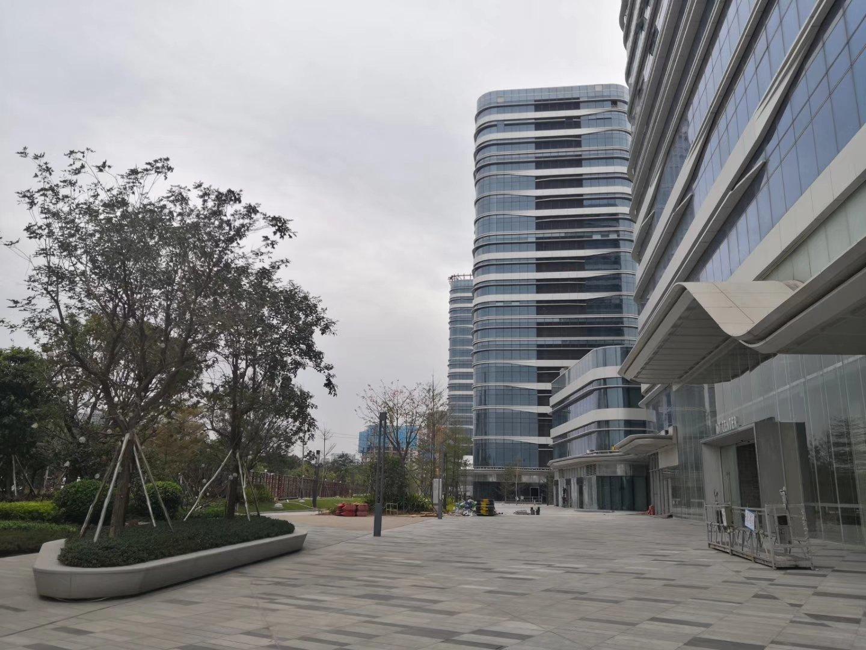 光明中心区办公研发厂房出租,带红本大小面积可分割,可做酒店-图3