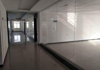 正堂时代精装办公980平米可分图片1
