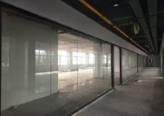 联发国际大厦精装办公1150平米可分租。