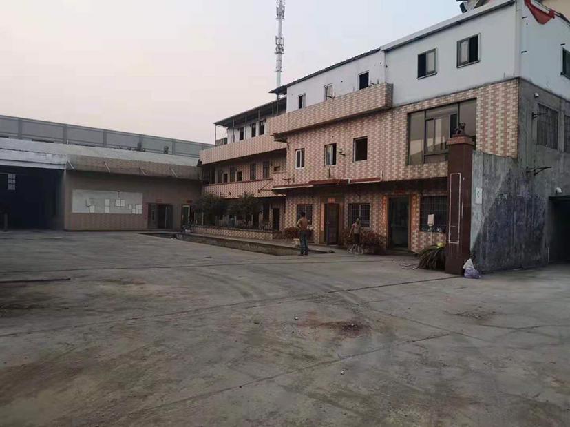 杏坛镇、独门独院、原房东、5800平方单一层厂房招租