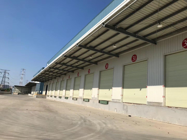 东莞市麻涌镇27000平方物流仓库招租。证件齐全。