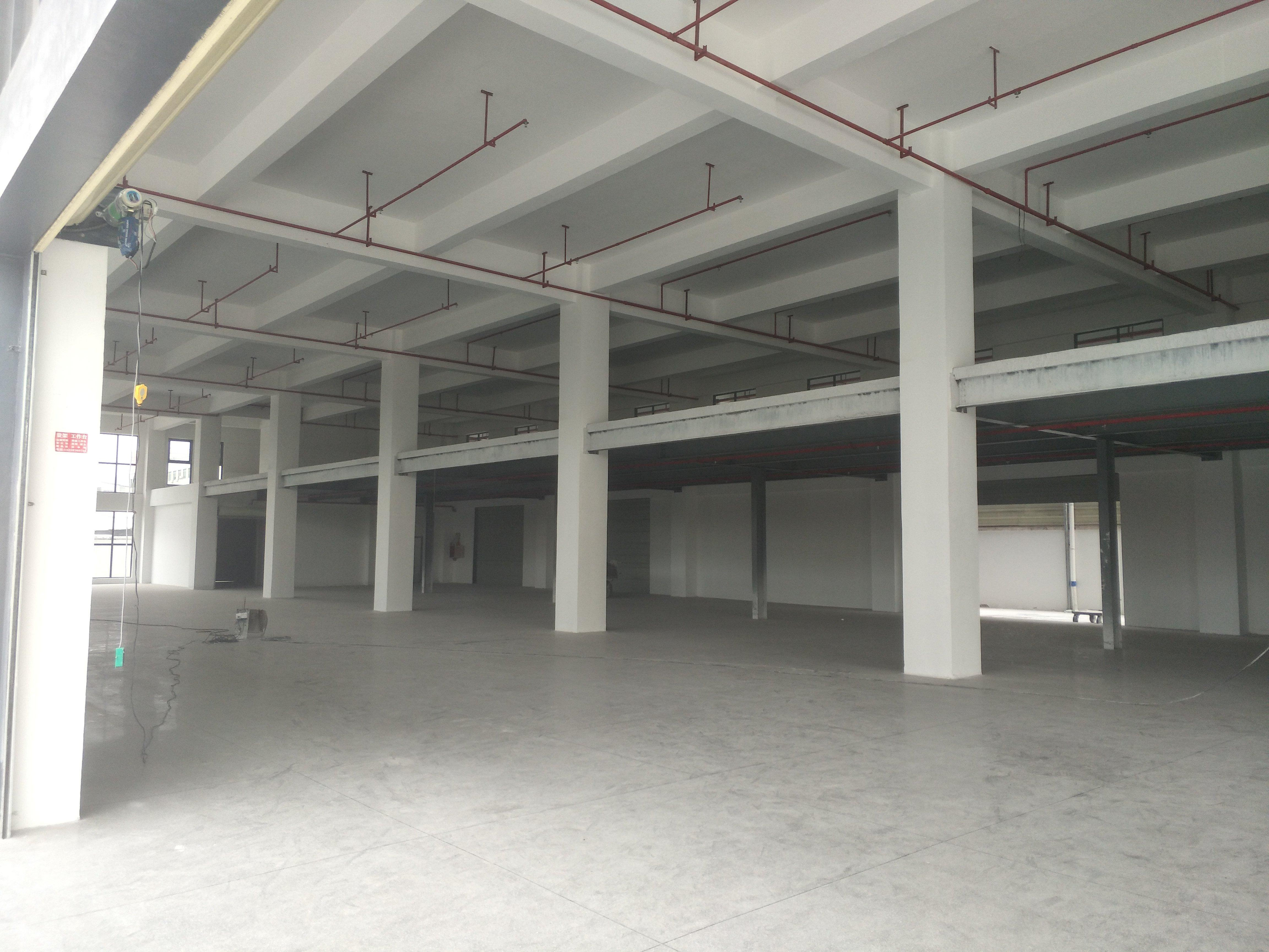 全新工业厂房8000平方。-图2