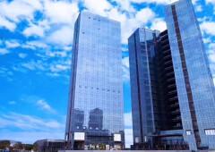 沙井研发办公楼出售单价2-3万,总价:900万起 使用率: