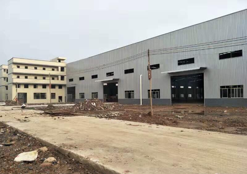 西南单一层2400平米厂房出租