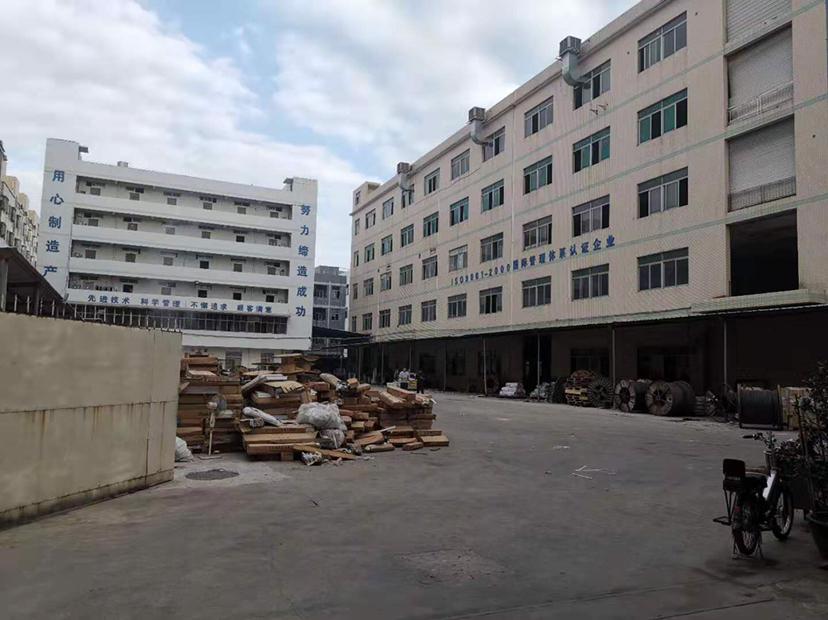 南联新出原房东独院厂房14500平出租大小可分租