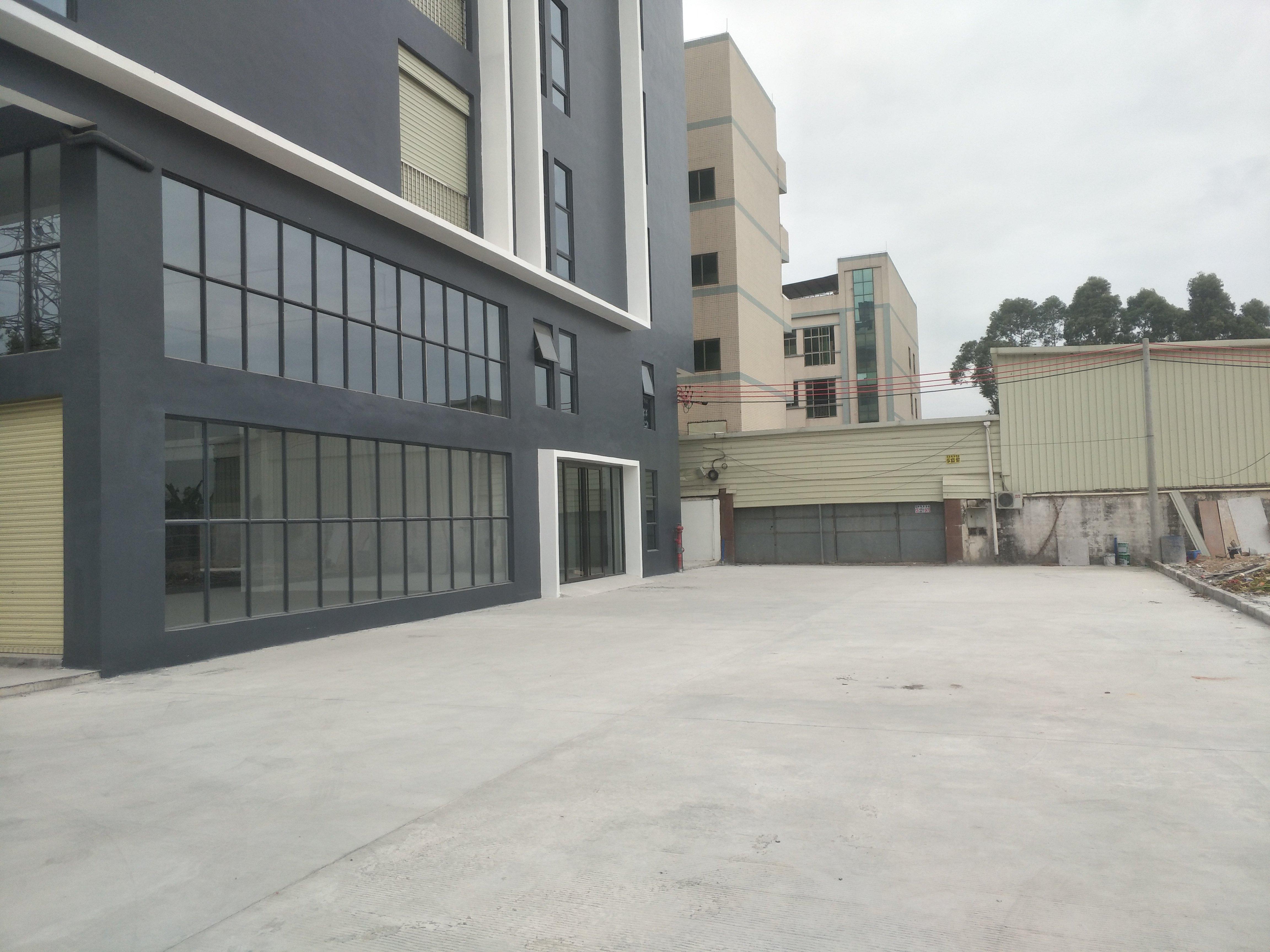 全新工业厂房8000平方。