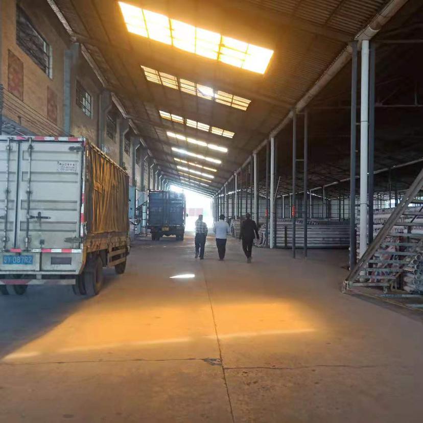 三水芦苞镇厂房出租11000方全新厂房,可办环评。