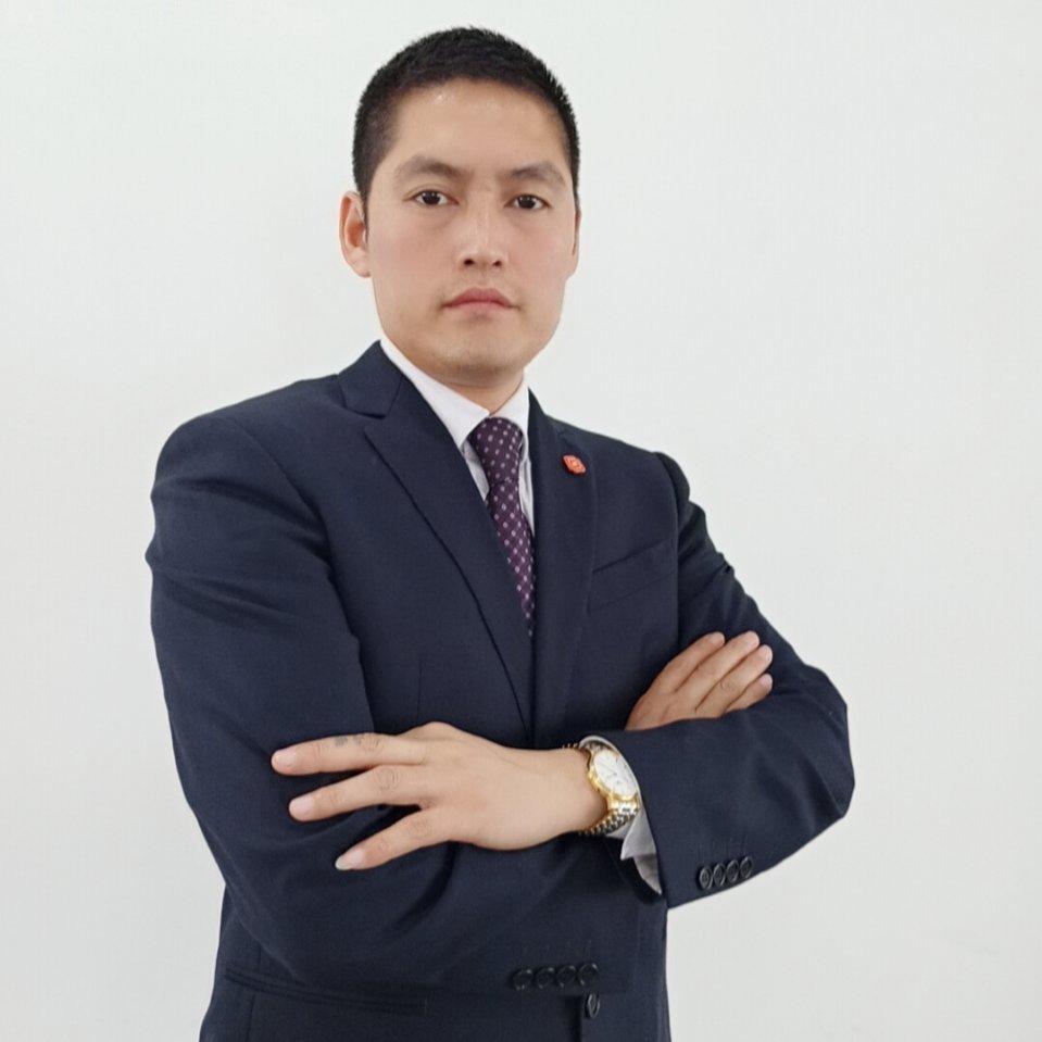 厂房经纪人孙勇