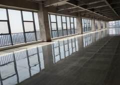 松山湖经济特区高端写字楼出租,现成装修齐全,园区高端大气