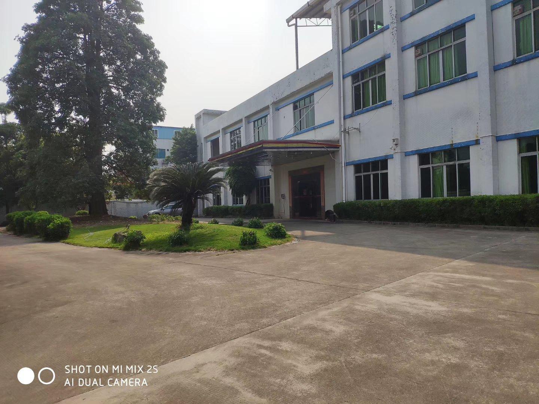 广州花都区占地13800㎡建筑9000㎡ 国有证厂房出售