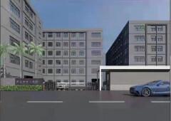 万江靠南城简沙洲工业区空出二楼2500平方
