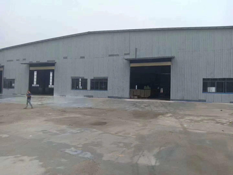 荔湾区工业园新出独院单一层厂房3900平方,价格便宜