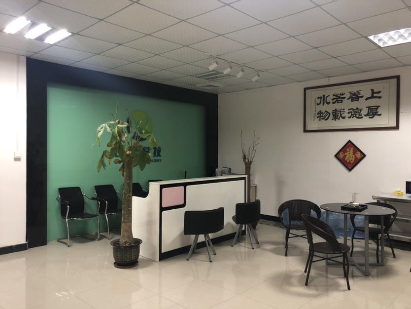 西丽白芒关原房东5000平厂房带装修可分租
