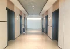 沙井双地铁甲级写字楼出售,面积95~3000平,万科物业