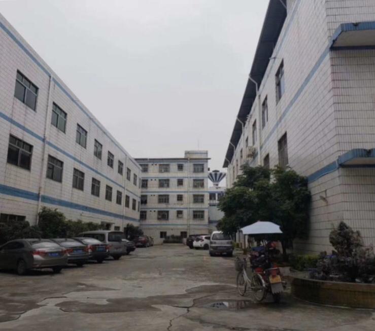 水口镇占地5006m²国有双证标准厂房出售