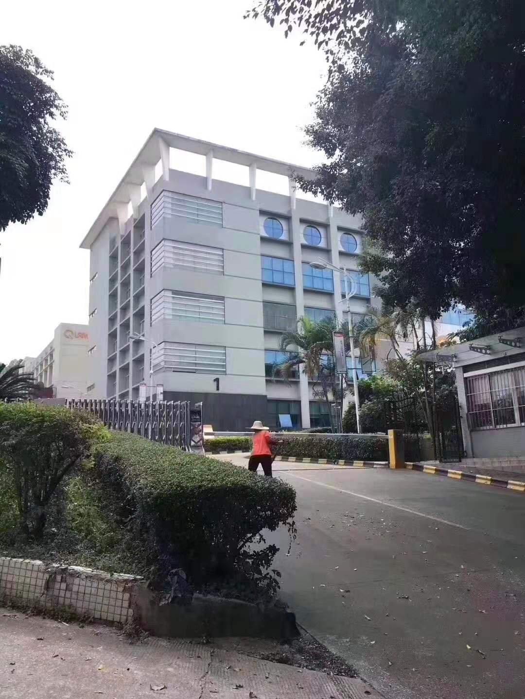 花园式的厂房,番禺顺德大良厂房出售2400方。