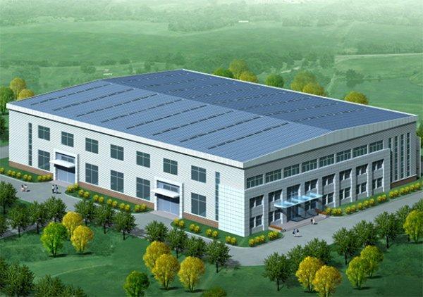 佛山市三水西南白坭镇工业区独院2880厂房出租
