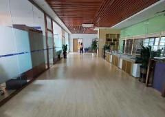 横岗地铁零距离商业红本办公室1200平适合教育培训电商办公等