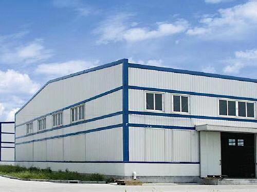 1500平方的单一层厂房出售
