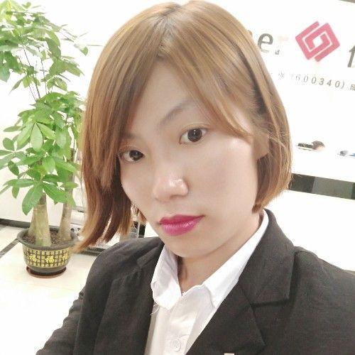 厂房经纪人陈金娟