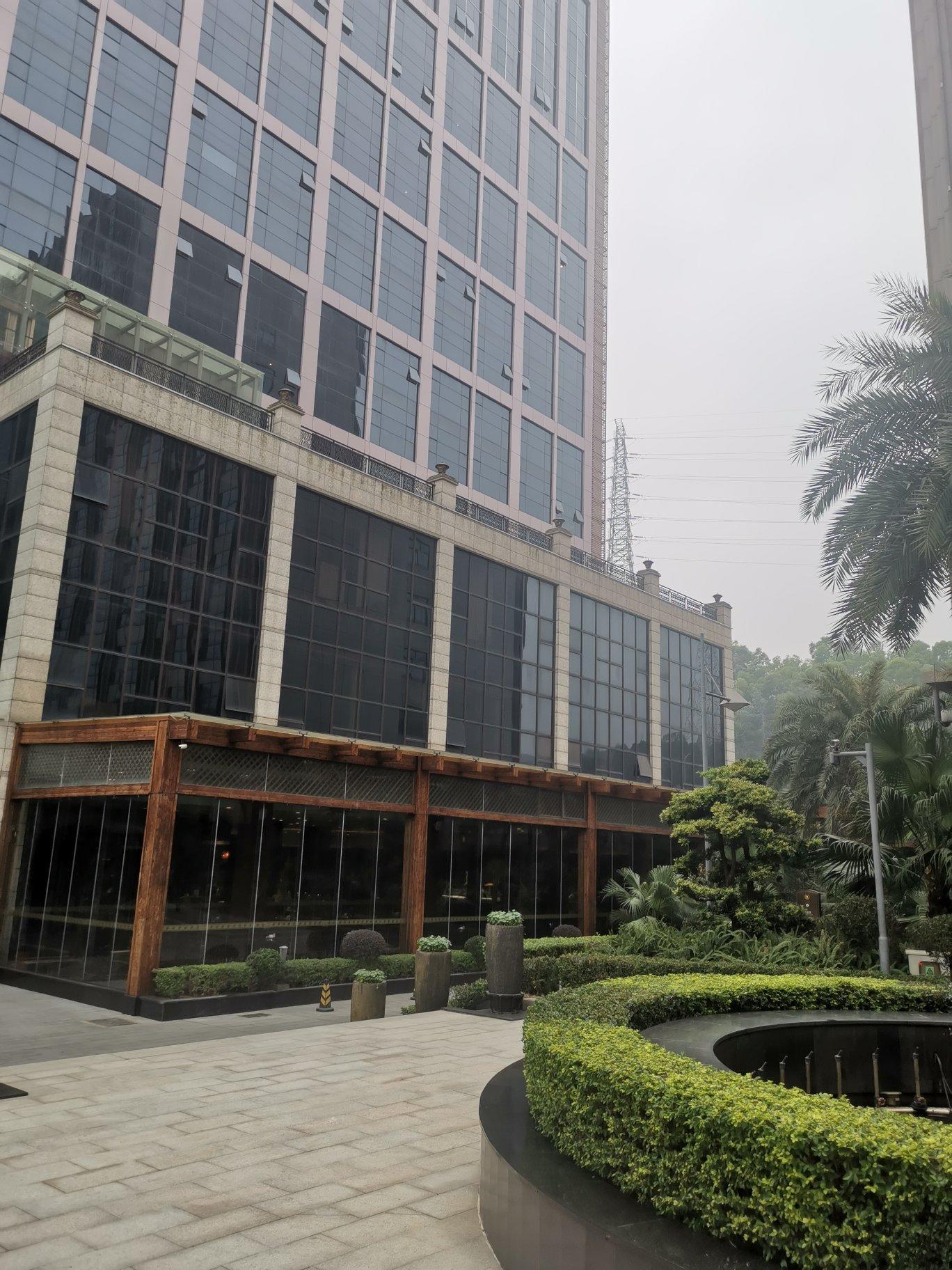 深圳全新装修红本厂房,招商8200平米,售价5600万