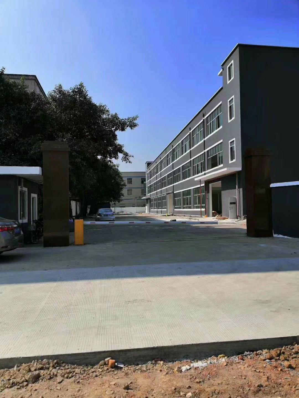 惠州博罗全新红本标准厂房12000平米出售