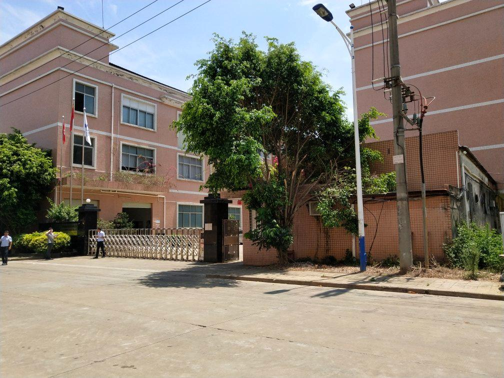 坪山汤坑路三楼800平方厂房招租,带装修办公室