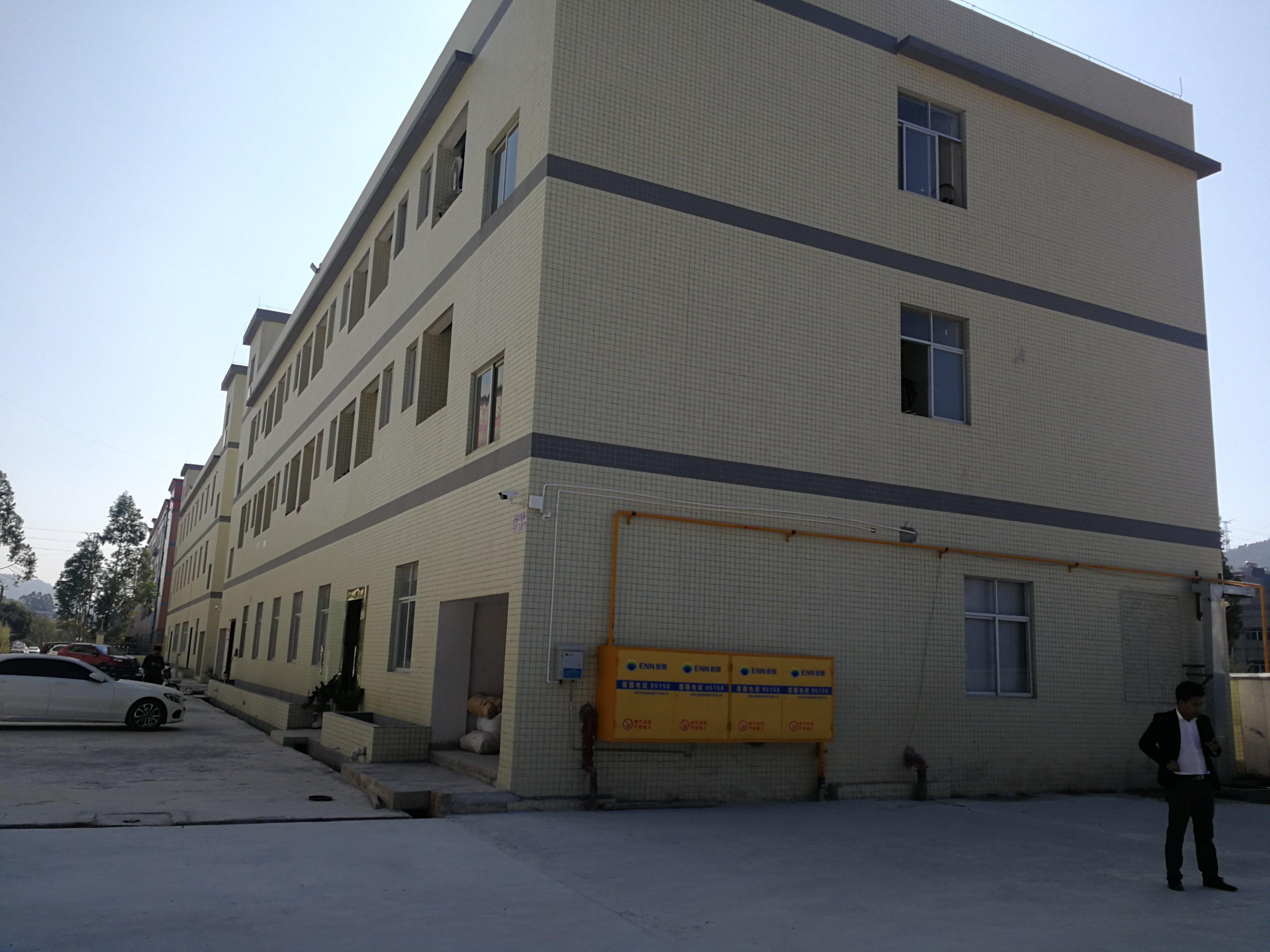 深圳龙岗坪地外诉环高速口3700平村委历史遗留标准厂房出售