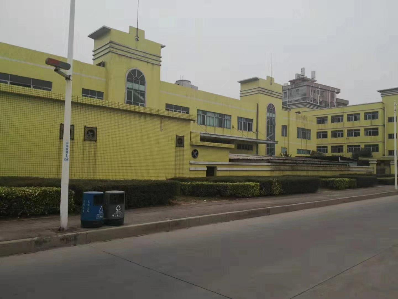 东坑镇小独院厂房出租空地大工业用地可办环评交通方便