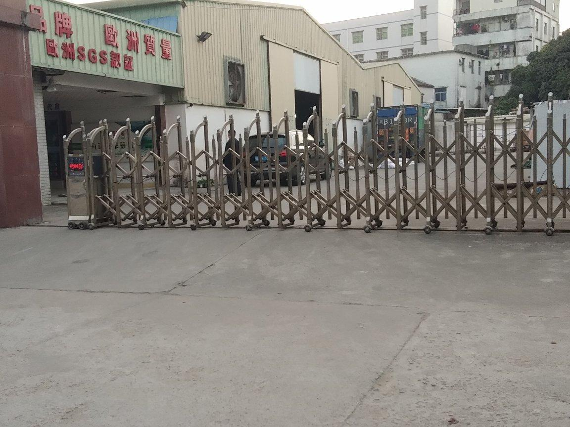 博罗罗阳新空出独院钢构厂房4800平方招租