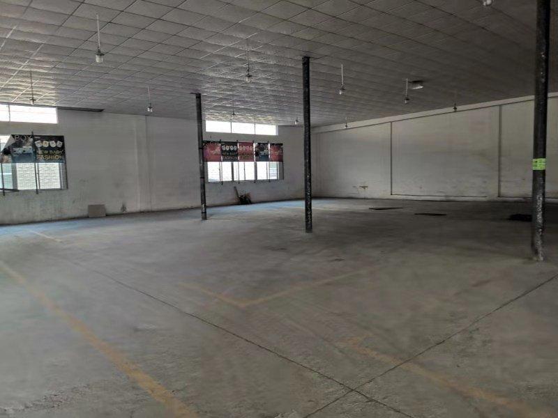 龙华商业中心原房东一楼700平价33仓库厂房
