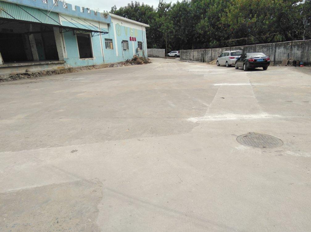 龙岗区横岗力嘉工业区一楼厂房仓库1200平厂房出租